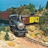 Introduction to O Scale Narrow Gauge