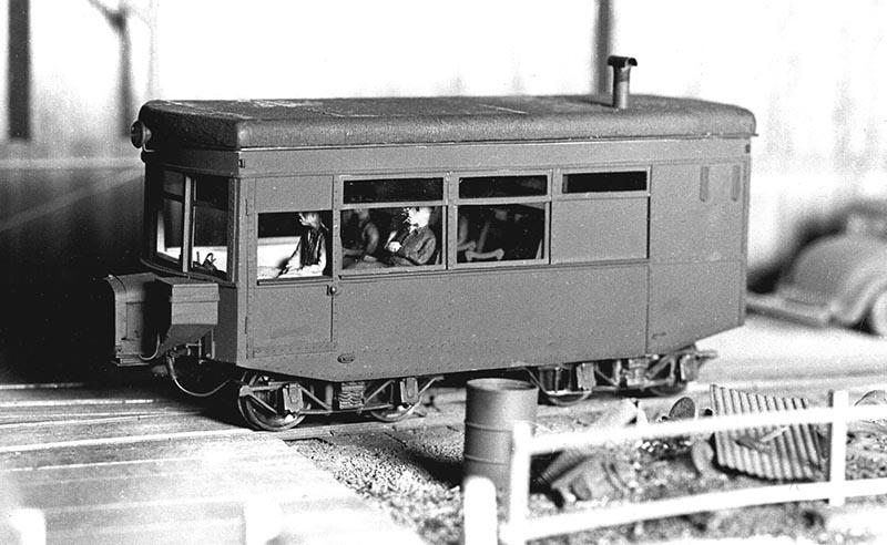 Eureka & Nevada Railway