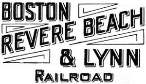 Boston, Revere Beach & Lynn